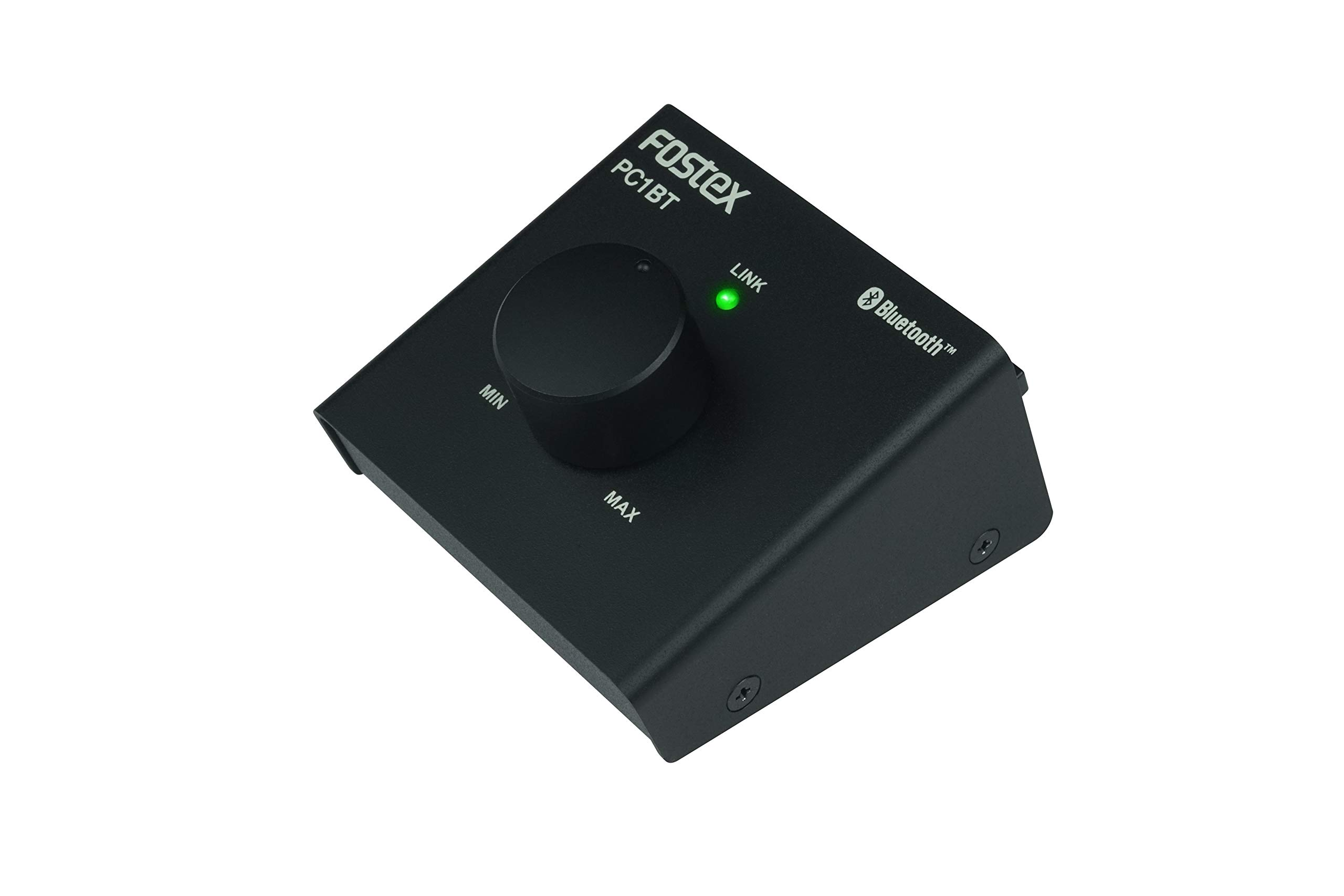 FOSTEX Wireless Volume Controller PC1BTBK