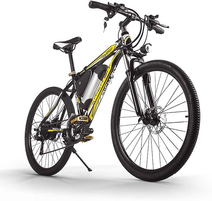 RICH BIT RT-006 250W 36V * 10.4Ah bicicleta eléctrica Bicicleta ...