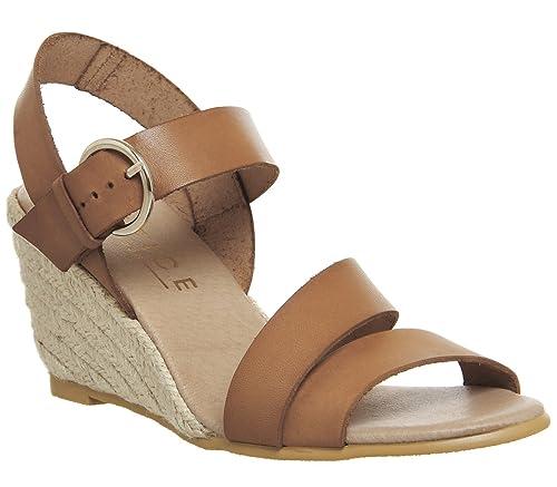e7b7f1feed6 Office Mangoes Espadrille Wedge  Amazon.co.uk  Shoes   Bags
