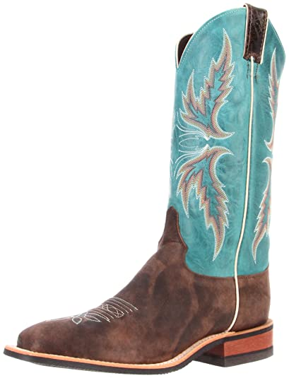 91e313eddff Justin Boots Women's Square-toe Bent Rail Boot