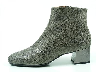 Hispanitas Penelop HI75980 Botines de cuero para mujer Ankle Boots: Amazon.es: Zapatos y complementos