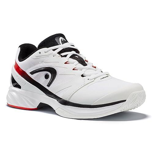 Head Sprint Pro, Zapatillas de Tenis Unisex Adulto, Blanco ...