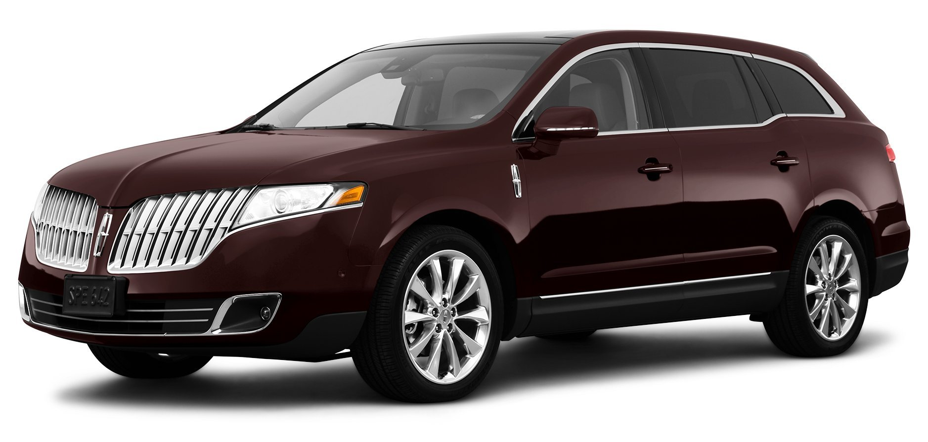 2010 lincoln mkt 4 door wagon 3 7l all wheel drive