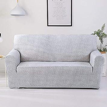 Amazon.com: Gemma Cldfsd - Funda elástica para sofá de 1/2/3 ...