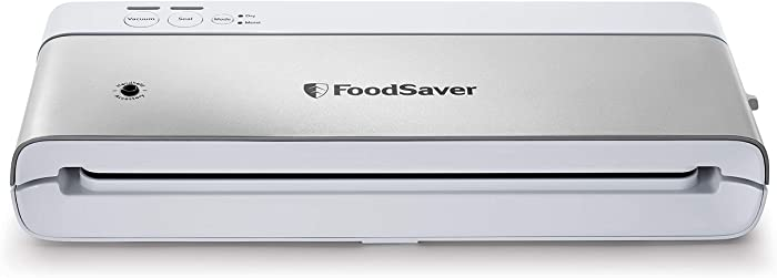 The Best Food Saver V2361