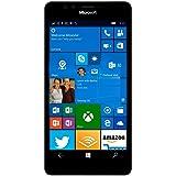 Microsoft Lumia 950 XL 32GB 4G Color blanco - Smartphone (Windows 10, NanoSIM, GSM, WCDMA, LTE, USB Type-C)
