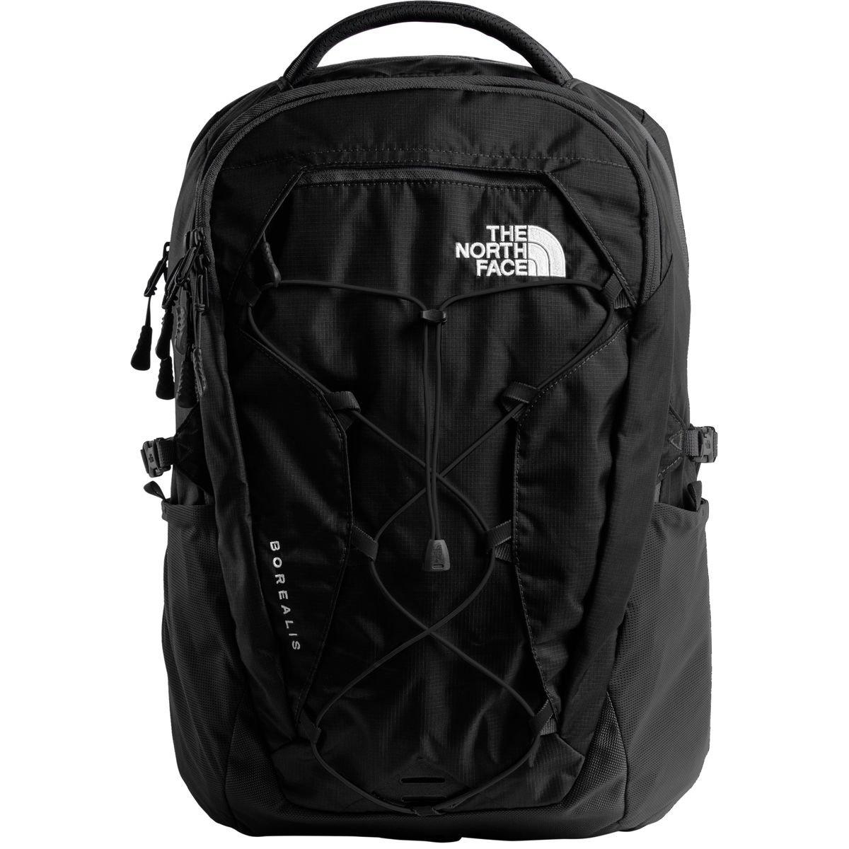 (ザノースフェイス) The North Face Borealis 27L Backpack - Women'sレディース バックパック リュック Tnf Black [並行輸入品]   B07F9R3J1W