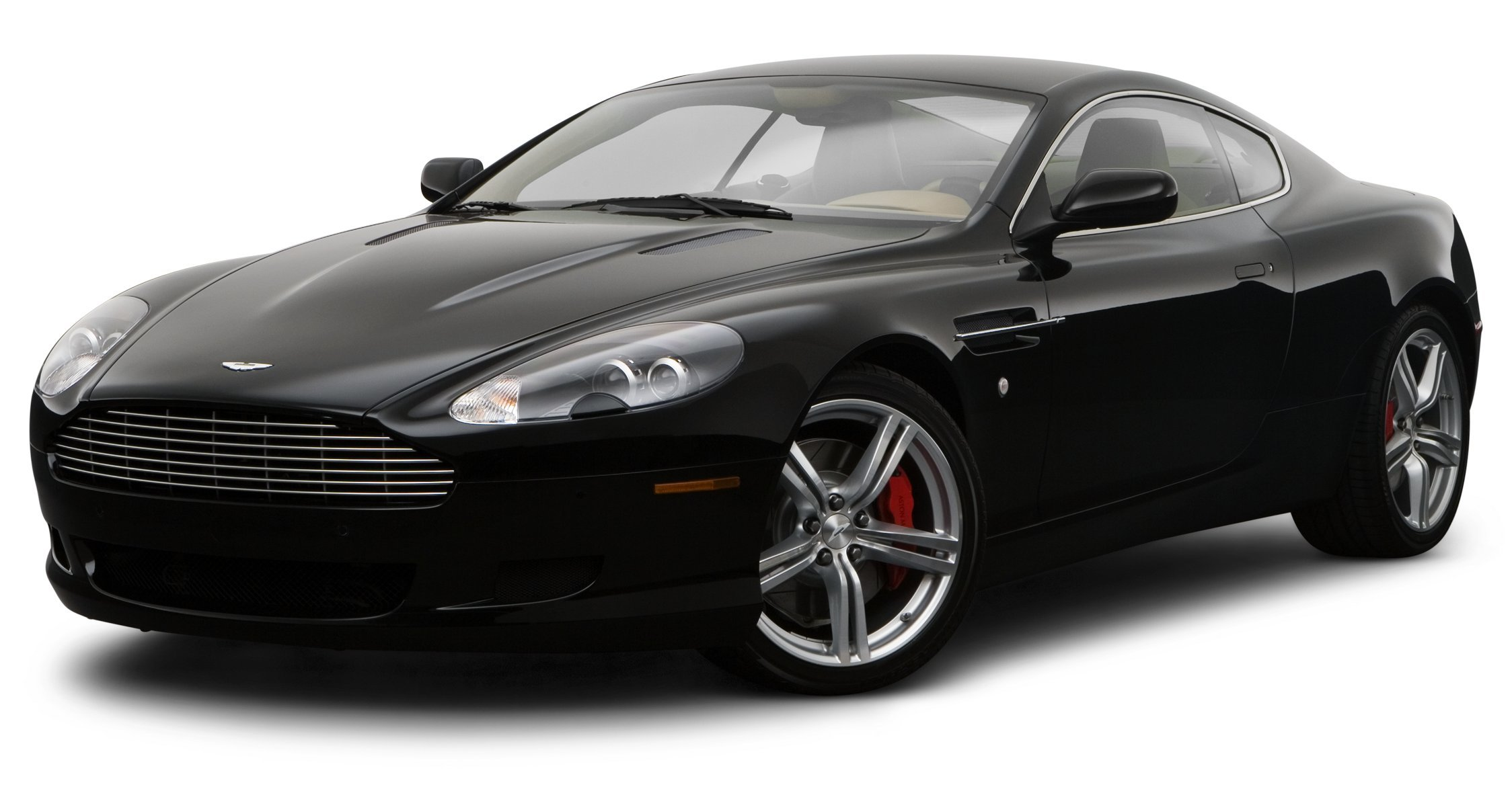 Amazon 2008 Aston Martin DB9 Reviews and Specs Vehicles
