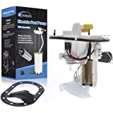 Amazon Com Powerco Electric Fuel Pump Assembly Replacement