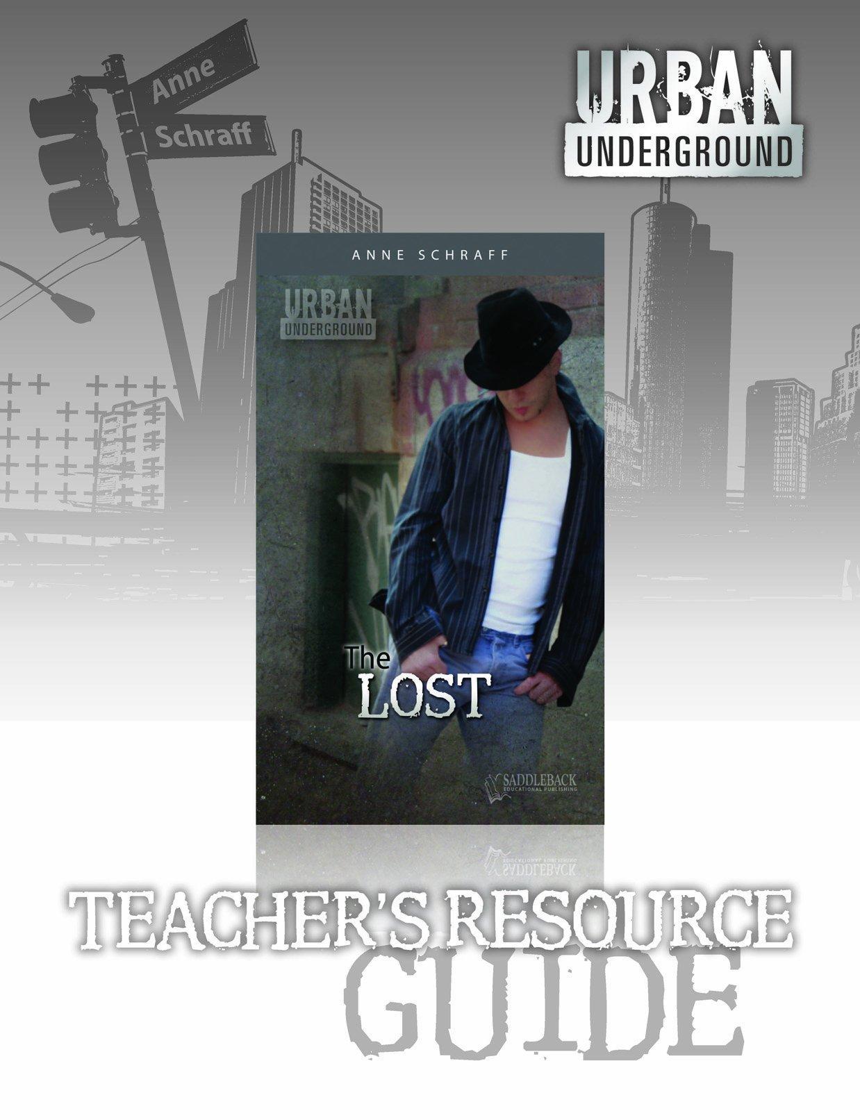 Download The Lost Digital Guide (Urban Underground) PDF