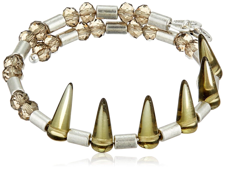 Alex Ani Depths Golden Bracelet Image 1