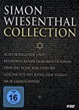 Simon Wiesenthal Collection (8 DVDs)