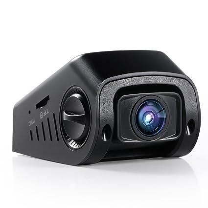 Amazon.com: Camera Recorder Car Dash Cam, LESHP FHD 1080p Car ...