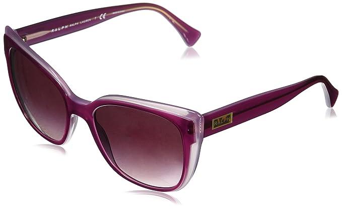 Ralph Lauren RALPH BY 0RA5242 Gafas de sol, Rosa (Shiny Top ...