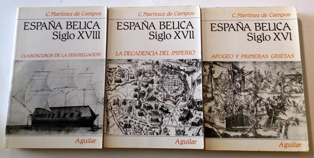 España Bélica. Siglo XVI. Los pilares del Siglo de Oro: Amazon.es ...