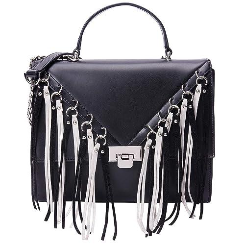 a3382f2ceb9e PACO TORA Handbags PU Leather Shoulder Bag for Women Waterproof ...
