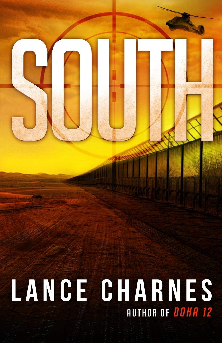 Amazon.com: South (9780988690332): Lance Charnes: Books