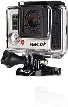 GoPro HERO3+ Silver Edition (Renewed)