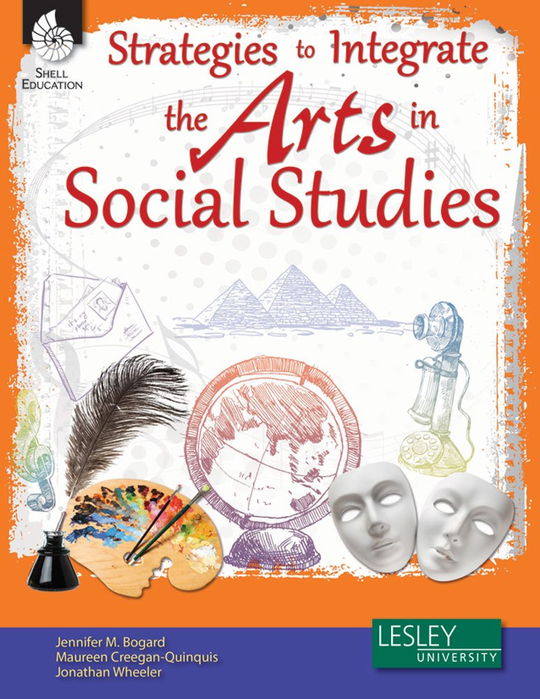 Amazon Strategies To Integrate The Arts In Social Studies