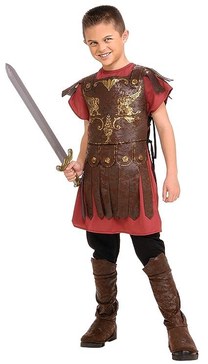 Rubies´s Disfraz Gladiator (Mediano)