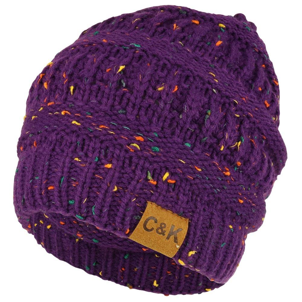 日本初の Trendy Apparel Shop HAT Shop パープル レディース B0778GF5JP パープル Apparel L, 諸塚村:0ce90d1d --- obara-daijiro.com