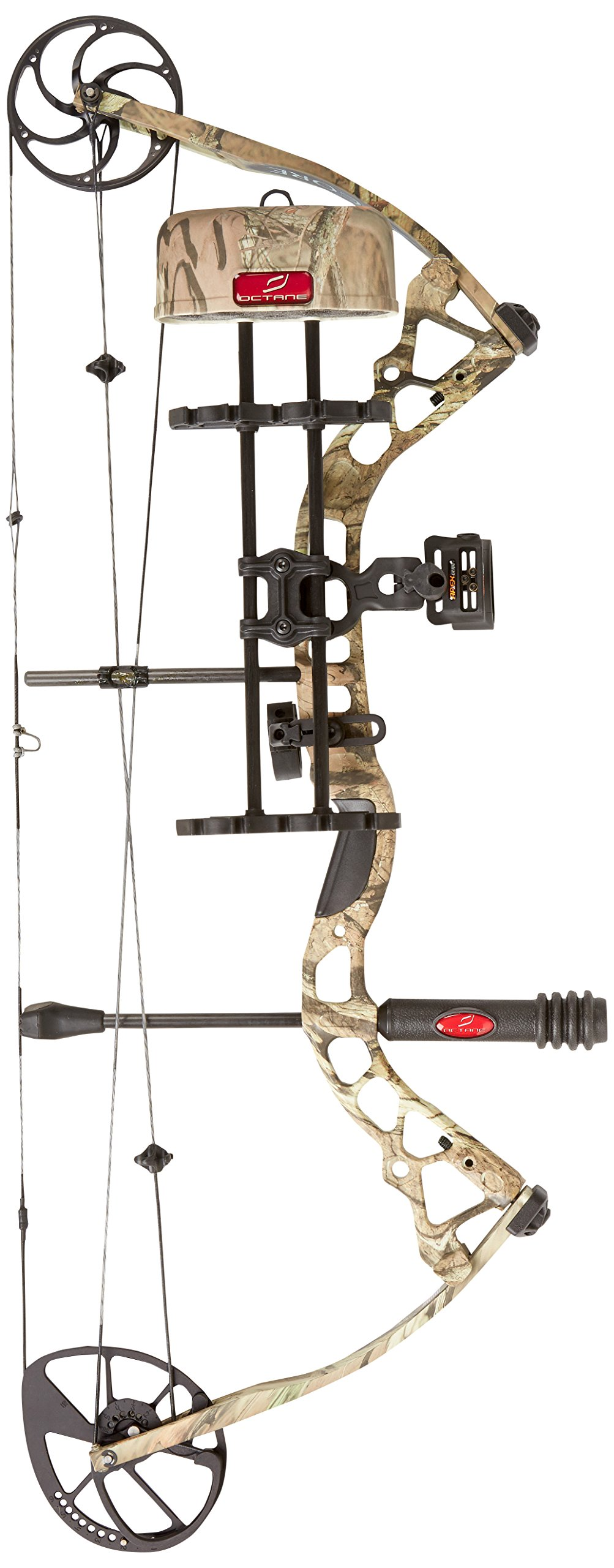 Diamond By Bowtech Core 40-70# 25''-30# Right Hand Compound Bow Package