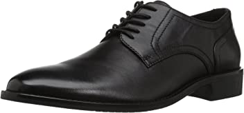 206 Collective Men's Concord Plain-Toe Oxford Shoe