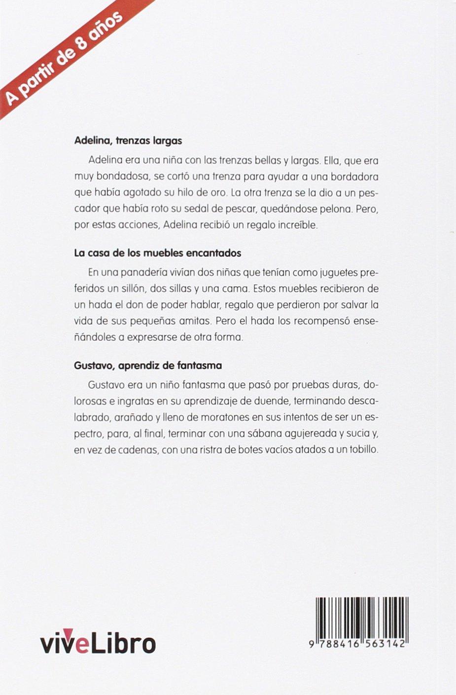 Los cuentos del abuelo I: GABRIEL RODRIGUEZ DE LAS HERAS: 9788416563142: Amazon.com: Books