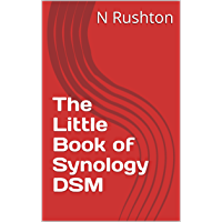 The Little Book of Synology DSM (English Edition)