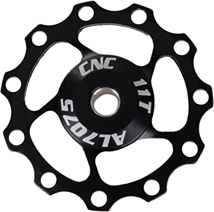 2 x Screw for Derailleur Wheels by Token in Various Colours