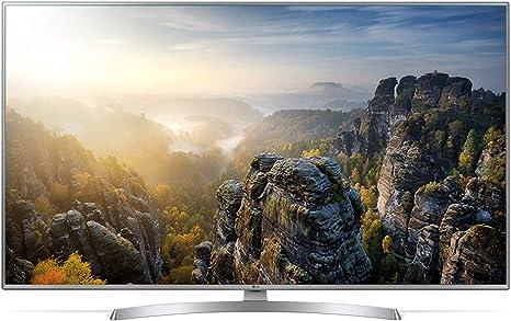 LG 50UK6950PLB TELEVISOR 50 4K UHD Smart TV HDR10 20W DVB-T2/C ...