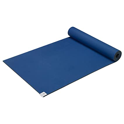 Gaiam Sol Studio Seleccione Premium-Grip Yoga Mat (8 mm ...