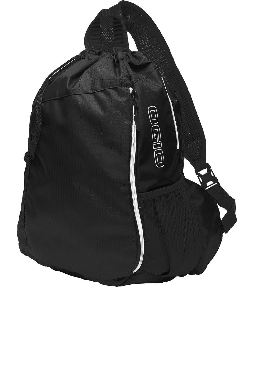 【大特価!!】 Ogio – ソニックSling Pack B015JXG4UW Ogio ブラック ブラック ブラック ブラック, オオガキシ:c5d7ab42 --- digitalmantraacademy.com