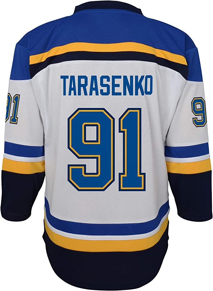 huge selection of 49b0a 34ada Amazon.com : Outerstuff NHL NHL St. Louis Blues Youth Boys ...