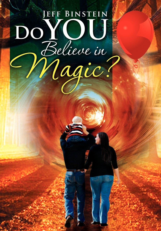 Download Do You Believe in Magic? pdf
