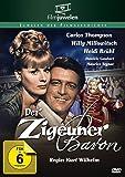 Der Zigeunerbaron (Filmjuwelen)