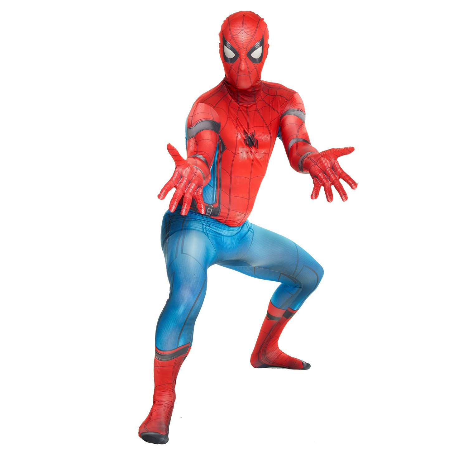 disfraz Spiderman adulto