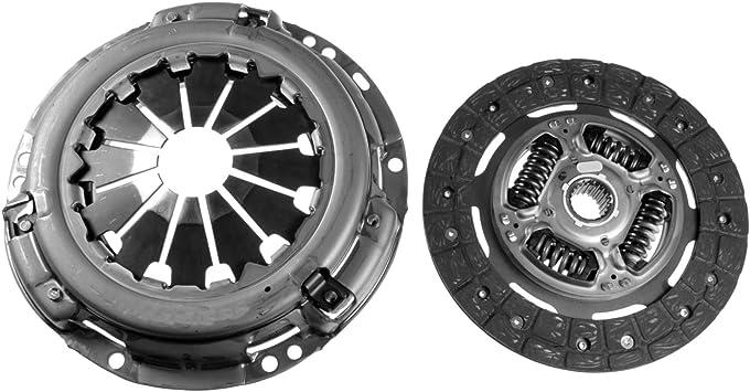 Amazon Com Clutch Kit For Audi Toyota Aston Martin Subaru A4 Avant A6 Auris 31210 52130 Automotive