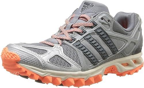 Adidas Kanadia TR 6 W 1, Chaussure de trail femme Gris