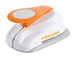 Fiskars 4X-Large Lever Punch, All Around