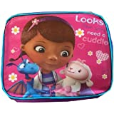 Disney Doc McStuffins Lunchbox Insulated Lunch Bag Pink