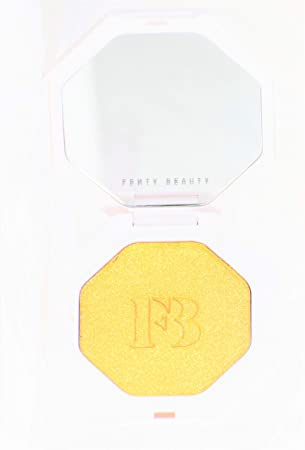 Fenty Beauty by Rihanna – Killawatt Freestyle Highlighter – Trophy Wife – 3D hyper-metallic gold
