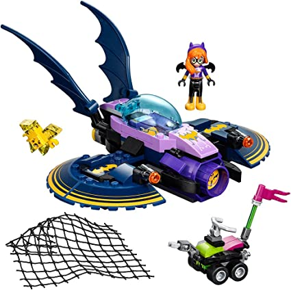 LEGO DC Super Hero Girls Batgirl Batjet Chase 41230 Brand New Bat girl