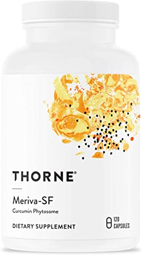 Thorne Research Turmeric Curcumin