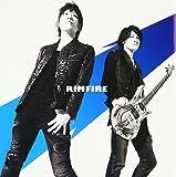 RIMFIRE(初回限定盤)(DVD付)