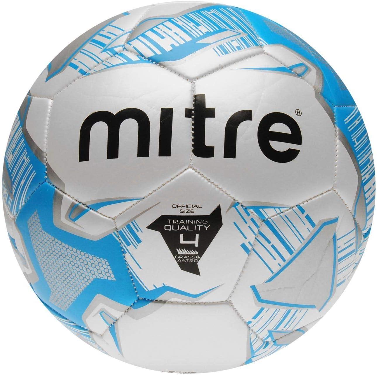 Balón de fútbol Oficial Mitre Delta Scottish Premier League SPL ...