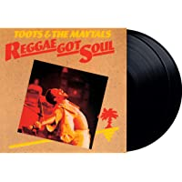 Reggae Got Soul (2LP Gatefold)