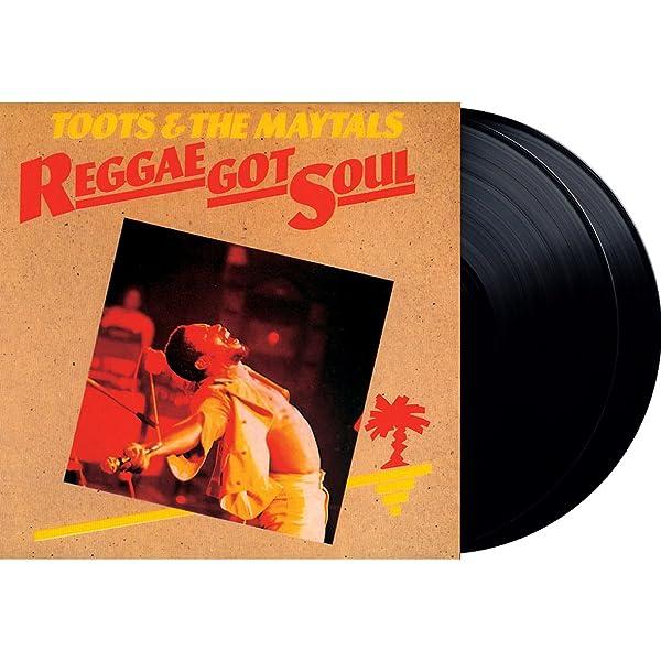 Reggae Got Soul : Toots & The Maytals: Amazon.es: Música