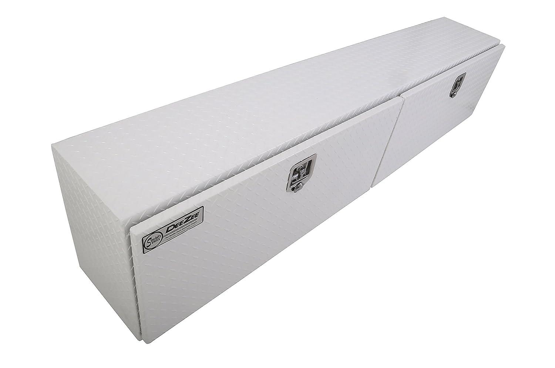 dee Zee dz71wh Topsiderツールボックス、1パック B078H9NM5F