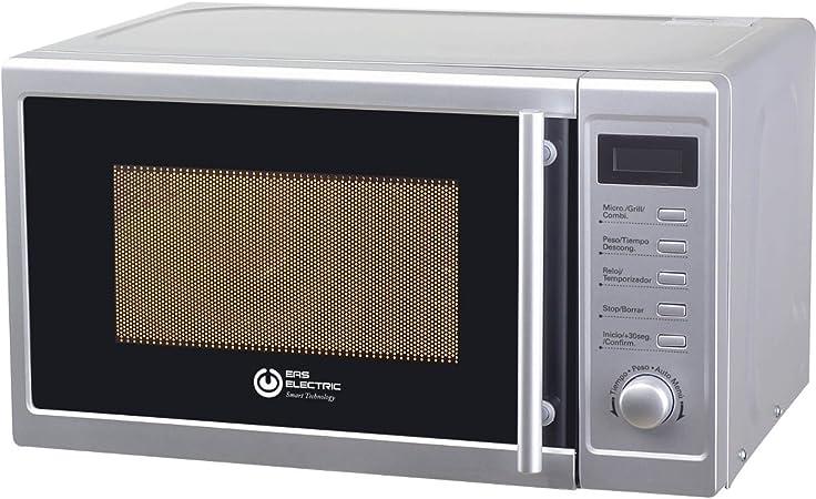 Opinión sobre Eas Electric 900015945